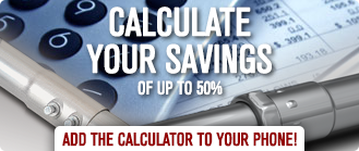Kwik-Fit Calculate Your Savings