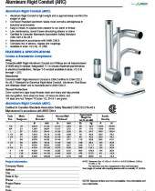 arc-aluminum-conduit-couplings-elbows